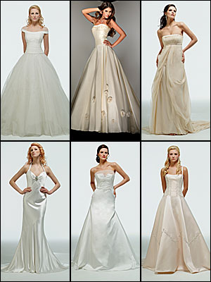 Cinderella Wedding Gowns