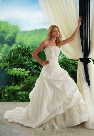 Jasmine Wedding Gowns