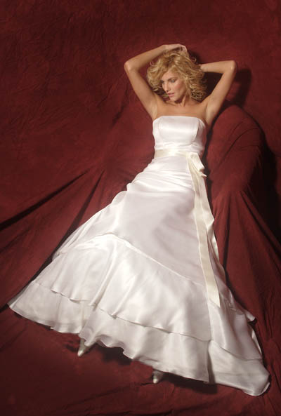 Marisa Wedding Gowns
