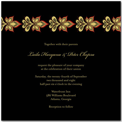 Wedding Pictures Invitations on And Stylish Wedding Invitations   Wedding Planning Blog About Wedding