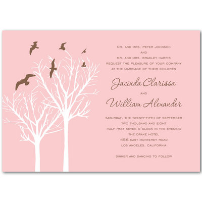 18 Excellent and Stylish Wedding Invitations – Invitation Cards for Weddings