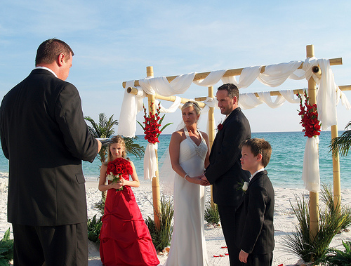 No Sweat 17 Steps To Planning Your Perfect Beach Wedding