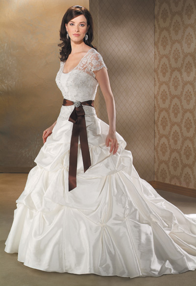 Bonny Wedding Gowns