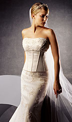 cassini gown oleg wedding
