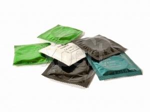 condom hen party