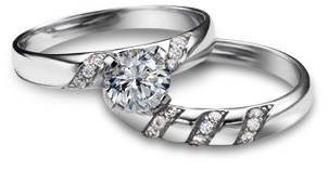 Danforth Diamond Your Engagement Ring Experts