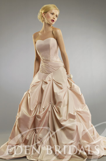 eden bridal wedding gowns