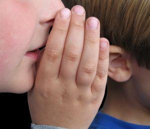 gossiping a secret