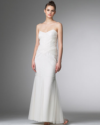 Mature Wedding Dresses: Comment Wedding Colors