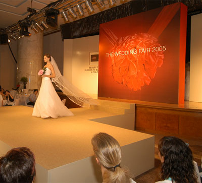 hong kong wedding bridal show