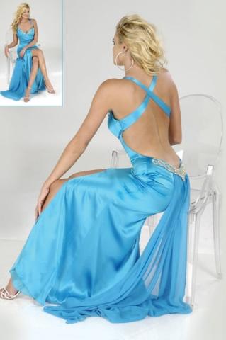 самые шикарные свадебные платья