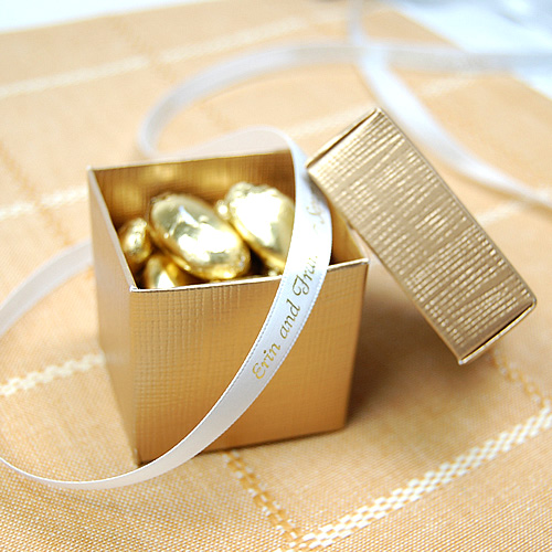 Wedding Favor Boxes Under 50 Cents : Stunning wedding favors planning about
