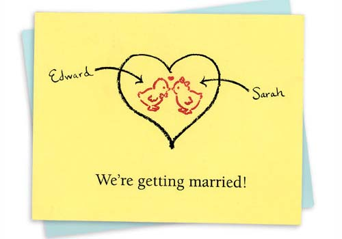 Wedding Invite For Friends: Wedding Planning Blog About Wedding Planning Help, How To